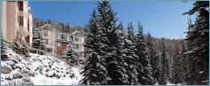 Marriott Vail Colorado Timeshares