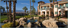 Marriott Palm Desert California Time Shares