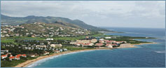 Marriott St Kitts Virgin Island Timeshares