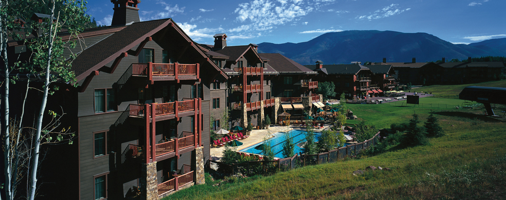 Ritz Carlton Club Aspen Timeshare