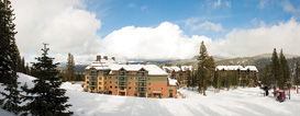Ritz Carlton Club Lake Tahoe Timeshare