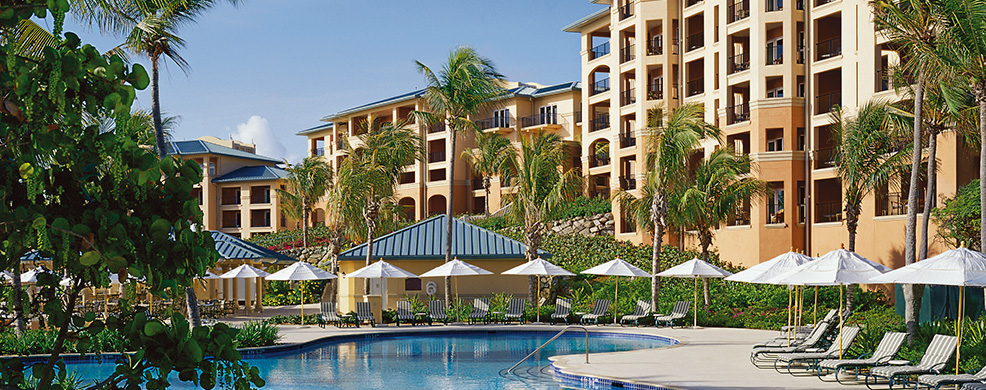 Ritz Carlton Club St Thomas Timeshare