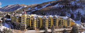 Ritz Carlton Club Vail Timeshare